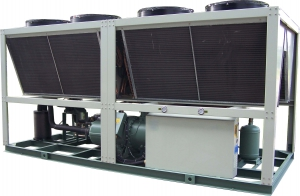 ACR Air-cooled Chiller